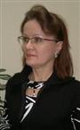 Репетитор по другим предметам Марина Анатольевна
