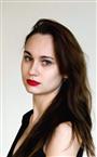 Репетитор по русскому языку для иностранцев и английскому языку Алиса Владиславовна