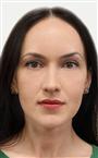 Репетитор по математике Татьяна Андреевна