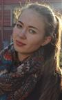 Репетитор по русскому языку, английскому языку, математике и экономике Ксения Владимировна