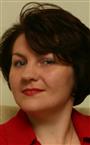Репетитор по обществознанию и экономике Татьяна Анатольевна