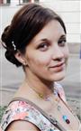 Репетитор по информатике, математике и физике Полина Максимовна