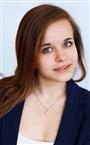 Репетитор по математике, информатике и физике Ирина Александровна