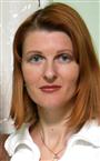 Репетитор по испанскому языку Наталья Владимировна