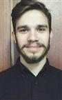 Репетитор по математике, физике, географии и спорту и фитнесу Вадим Сергеевич
