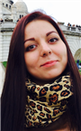 Репетитор по французскому языку Елизавета Юрьевна