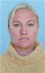 Репетитор по коррекции речи и подготовке к школе Ирина Илларионовна