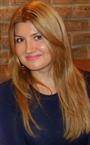 Репетитор по английскому языку, русскому языку и другим предметам Татьяна Геннадьевна
