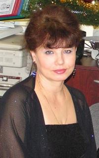 Репетитор русского языка и литературы Евсюкова (Рыбина) Людмила Петровна