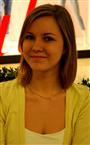 Репетитор по немецкому языку Виктория Александровна
