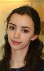 Репетитор по английскому языку и испанскому языку Алена Александровна