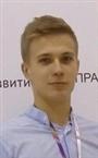 Репетитор по химии Павел Васильевич