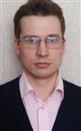 Репетитор по математике и физике Антон Сергеевич