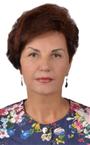 Репетитор по химии Зинаида Ивановна