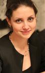 Репетитор по английскому языку, китайскому языку и математике Анна Сергеевна