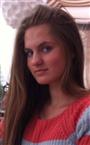 Репетитор по химии Дарья Александровна