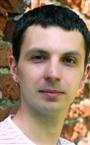 Репетитор по спорту и фитнесу Дмитрий Сергеевич