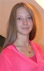 Репетитор по французскому языку Людмила Сергеевна