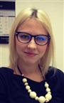 Репетитор по информатике Екатерина Станиславовна