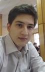 Репетитор по истории и обществознанию Руслан Мусаевич