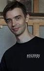 Репетитор по изобразительному искусству Егор Иванович