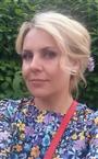 Репетитор по русскому языку и русскому языку для иностранцев Лариса Сергеевна