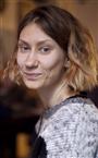 Репетитор по изобразительному искусству Екатерина Сергеевна