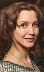 Репетитор по французскому языку, русскому языку для иностранцев, английскому языку и немецкому языку Катерина Сергеевна