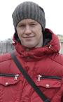 Репетитор по математике, информатике, биологии и истории Аркадий Сергеевич