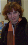 Репетитор по изобразительному искусству Анна Дмитриевна