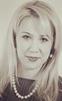 Репетитор по биологии Дарья Игоревна