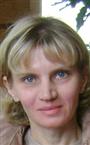 Репетитор по биологии Алла Вячеславовна