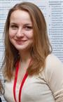 Репетитор по русскому языку, информатике и математике Александра Сергеевна
