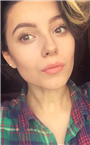 Репетитор по английскому языку и испанскому языку Елена Игоревна