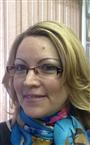 Репетитор по итальянскому языку и подготовке к школе Любовь Борисовна