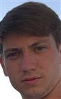 Репетитор по математике Егор Андреевич