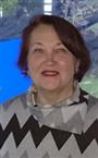 Репетитор по химии Наталья Петровна