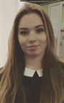 Репетитор по итальянскому языку и английскому языку Юлия Александровна