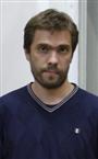 Репетитор по изобразительному искусству Виталий Иванович
