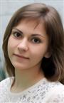 Репетитор по предметам начальной школы, русскому языку, обществознанию и английскому языку Ольга Вадимовна