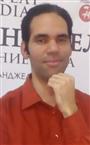 Репетитор по испанскому языку и музыке Торрес Монтеагудо