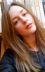 Репетитор по итальянскому языку Елизавета Сергеевна