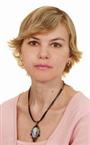 Репетитор по испанскому языку Ольга Алексеевна