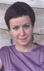 Репетитор по немецкому языку Елена Владимировна