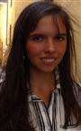 Репетитор по математике и информатике Полина Юрьевна