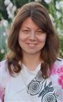 Репетитор по математике и информатике Анна Николаевна