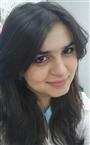 Репетитор по биологии Шабнам Эльхан Кызы