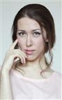 Репетитор по музыке Эвелина Сергеевна