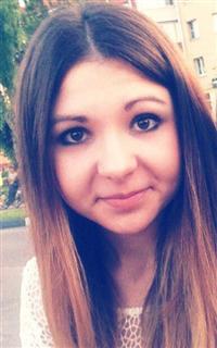 Репетитор русского языка, английского языка и редких языков Ермилова Надежда Александровна