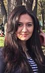 Репетитор по предметам начальной школы и подготовке к школе Зарина Суреновна